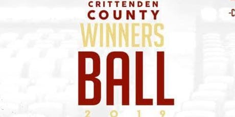 Crittenden County Winners Ball-General Admission tickets