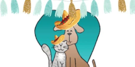 Tacos for Tails | Pet Friends and Rescue tickets