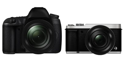 Camera Basics - August