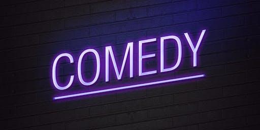 Comedy Night @ Maggiano's