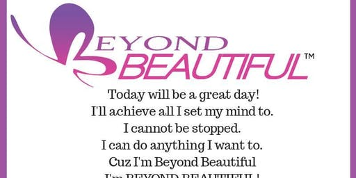 Beyond Beautiful Girls Empowerment Luncheon - Hammond, IN