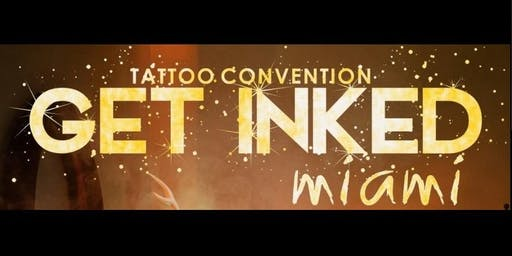 Get Inked - Miami