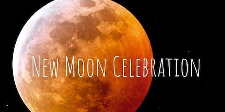 New Moon Celebration series 5  tickets