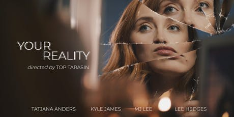 Your Reality Film Screening tickets
