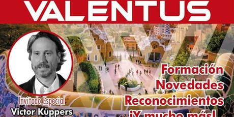 EVENTO REGIONAL VALENTUS BARCELONA tickets