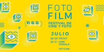 FotoFilm Tijuana 3ra Edición