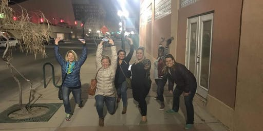 El Paso Scavenger Hunt: Let's Roam Sun City Hunt!
