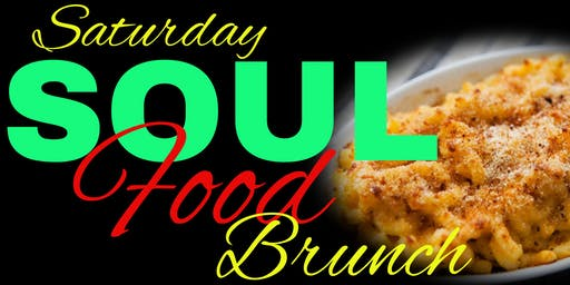 Brunch with Soul