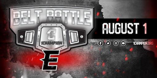 Belt Battle - Equip
