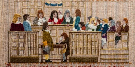 The Trial of Penn and Mead tickets