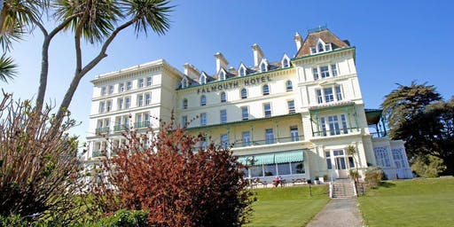 13 August - Falmouth Hotel Networking Meeting