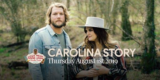 Carolina Story LIVE at Mama Tried Deep Ellum
