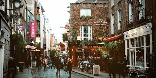 Ireland v Wales: Register interest