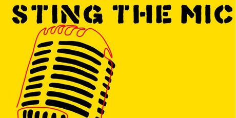 Waspish Theatre Company Presents: Sting The Mic tickets