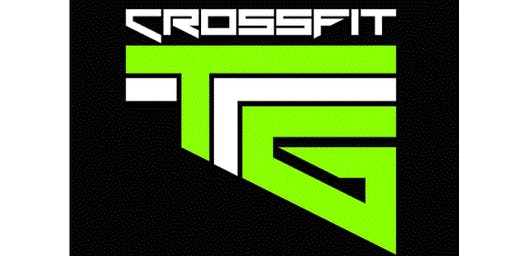 CrossFit TTG, Raleigh- Body Composition Testing