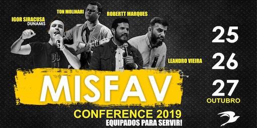 MISFAV Conference 2019
