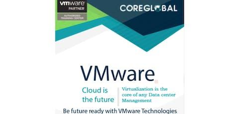 Workshop on Virtualization Concepts in a Digital Enterprise tickets