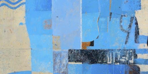 Kevin Tolman Artist Talk + Opening Reception | Sense of Place