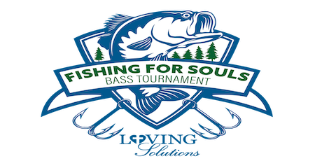 2019 Loving Solutions' Fishing for Souls Bass Tournament at San Miguel Park on Toledo Bend tickets