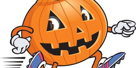 12 Annual Jack-O-Lantern Jog tickets