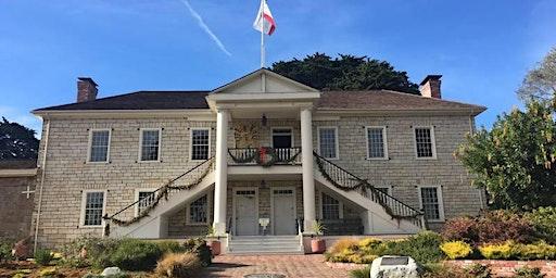 Epic Let's Roam's Scavenger Hunt Monterey: Jewels of Monterey!