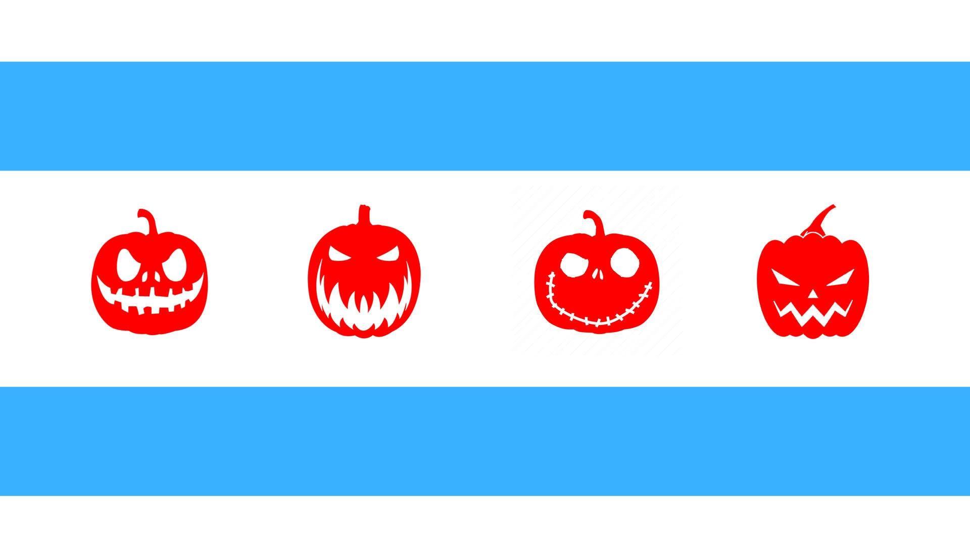 Rod Tuffcurls Halloween Show