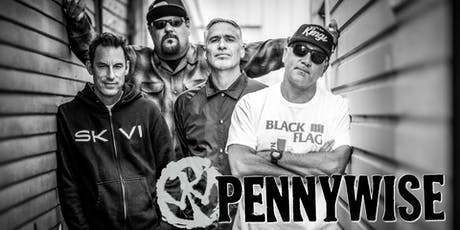 Pennywise at Mesa Theater tickets