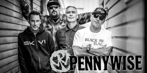 Pennywise at Mesa Theater