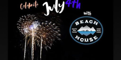 A magical and memorable experience of celebrating 4th of July