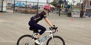 Let's ride to Coney Island, Rockaways, Long Beach!