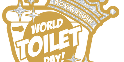 2019 World Toilet Day 1 Mile, 5K, 10K, 13.1, 26.2 - Tallahassee