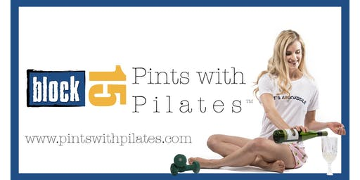 Pints w/ Pilates at Block 15 Brewery & Taproom