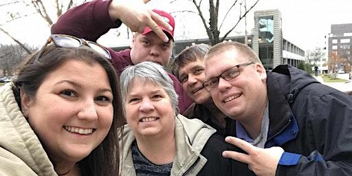 Amazing Let's Roam Cleveland Scavenger Hunt: Cleveland Culture!