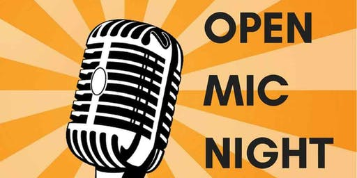 Open Mic Every Sunday at Poole Hill Brewery