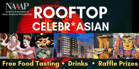 ROOFTOP CELEBR*ASIAN tickets