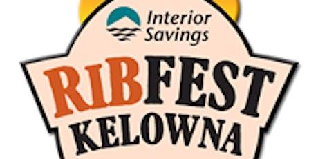 Interior Savings Sunrise Rotary RibFest tickets
