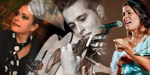 Jero Férec - Flamenco Show   The Art House, 14.7.19,...
