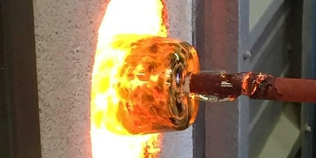 Glass Blowing Survey II: The Possibilities are Endless   2020 tickets