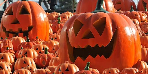 Sell Halloween and Fall Items on Consignment