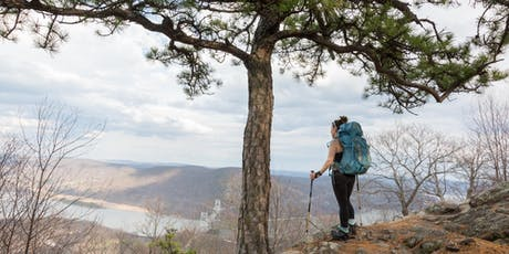 Women's Small Group Beginner Backpacking in Harriman State Park tickets