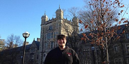Ann Arbor Let's Roam Treasure Hunt:Ann Arbor Adventure!