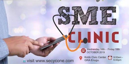 Secycone SME Clinic