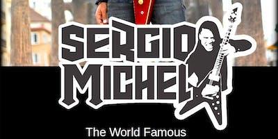 Sergio Michel headlines The Whisky A Go Go