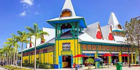 La Perle De Miami: Little Haiti Tour tickets