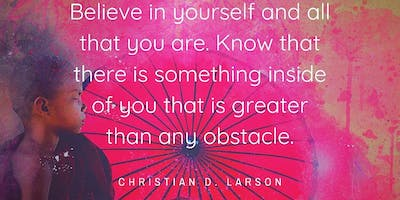 Law of Attraction Online Training