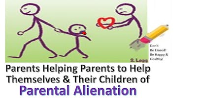Nashua, Free Co-Parenting for Parent Alienation - Wed, July 17th at 6:00 PM