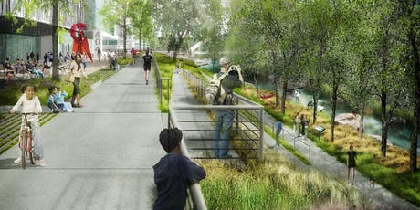 Peachtree Creek Greenway Mixer 1 - 2019 (Limited Space... RSVP Required) tickets