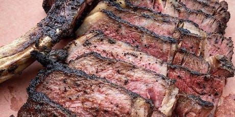 Steak Class - October tickets