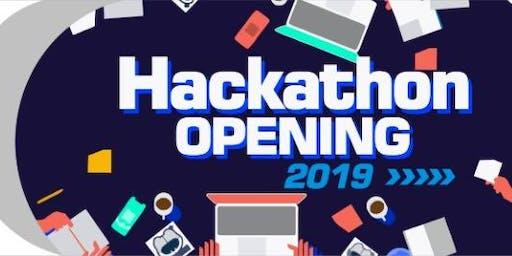 Secycone Hackathon Competition 2019