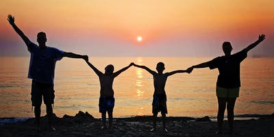 ☀  Free Summer 2019 Program  ☀  Family Values Matter  ☀